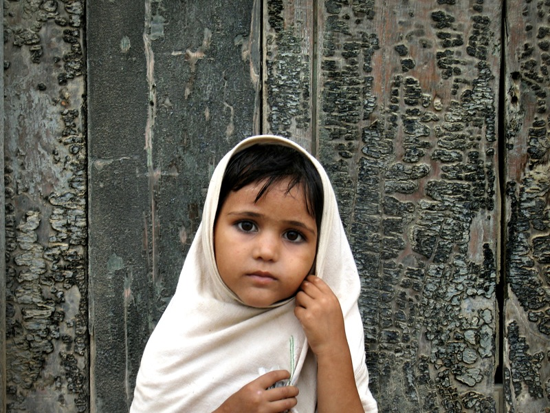 infant mortality rate in Pakistan